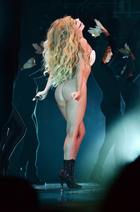 MTV-Music-Video-Awards-Lady-Gaga-130825-1-getty-AFP.jpg 1320 x 2000 - Bildquelle: getty-AFP