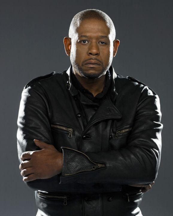 (1. Staffel) - Special Agent Sam Cooper (Forest Whitaker) ist der Leiter des Teams, das der FBI-Abteilung für Verhaltensanalyse zugeteilt ist. Mit... - Bildquelle: © ABC Studios