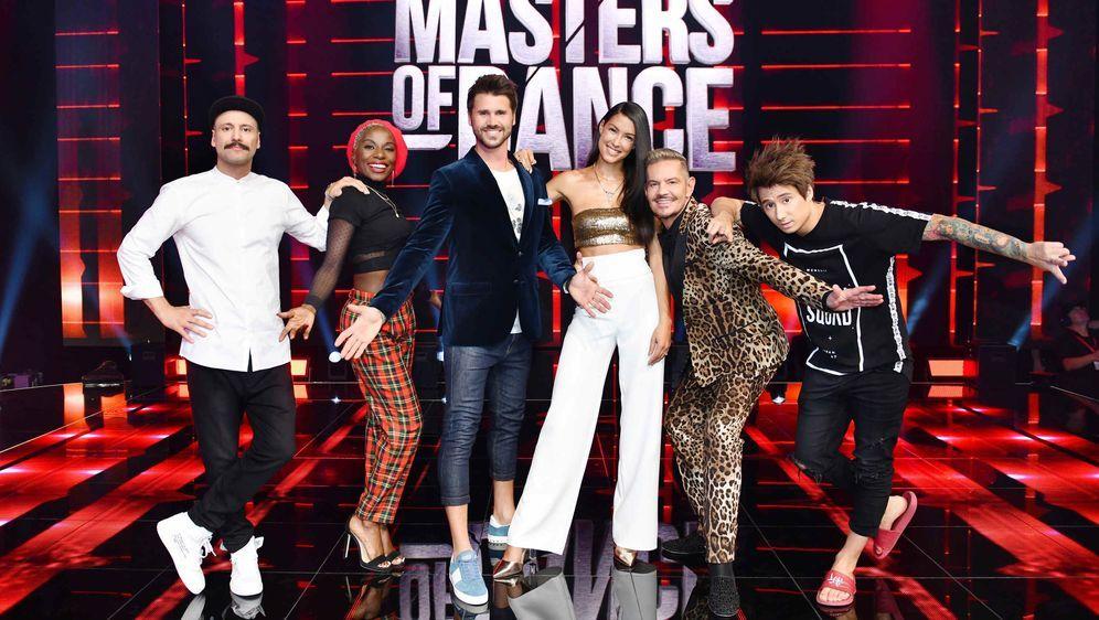 Bildergebnis für Masters of dance