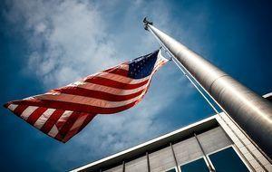 American-Flagge