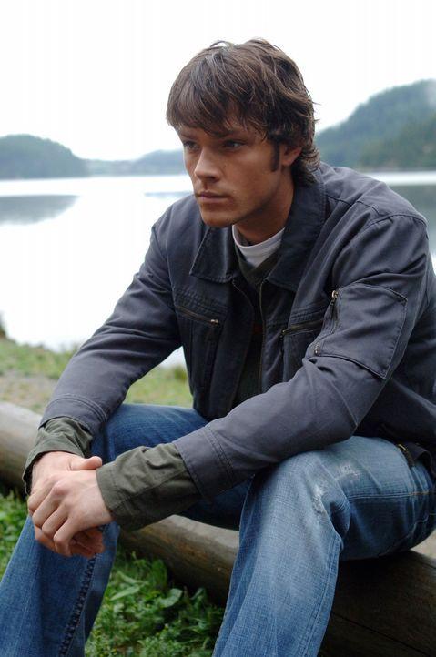 Können Sam (Jared Padalecki) und Dean, das verschwinden des jungen Mädchens aufklären? - Bildquelle: Warner Bros. Television