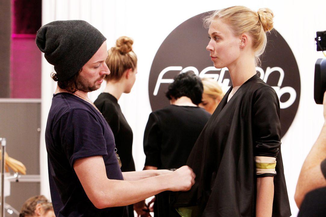 Fashion-Hero-Epi01-Atelier-69-ProSieben-Richard-Huebner - Bildquelle: ProSieben / Richard Huebner