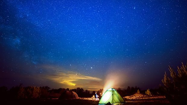 Entspannte Camping Hacks für den Urlaub