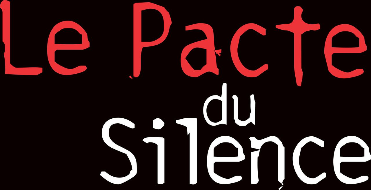 """Pakt des Schweigens"" - Originaltitel Logo - Bildquelle: CPT Holdings, Inc.  All Rights Reserved."