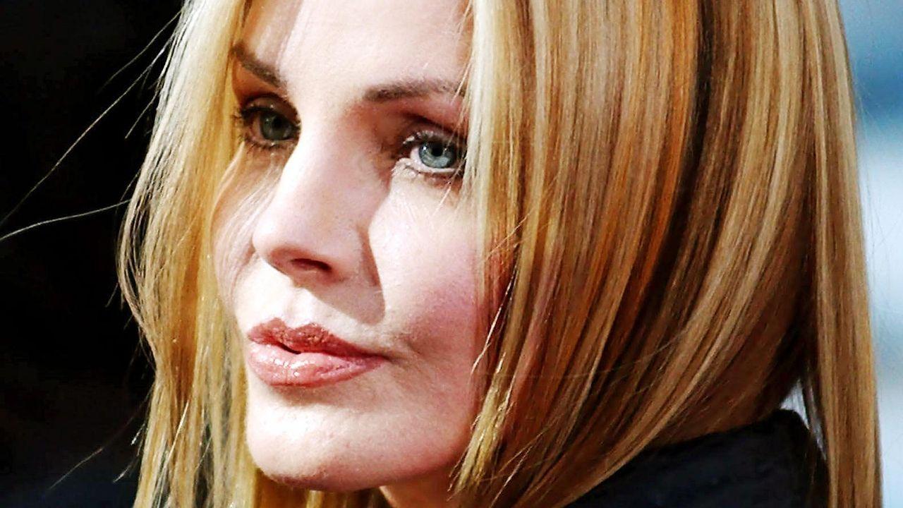 Priscilla Presley  - Bildquelle: AFP