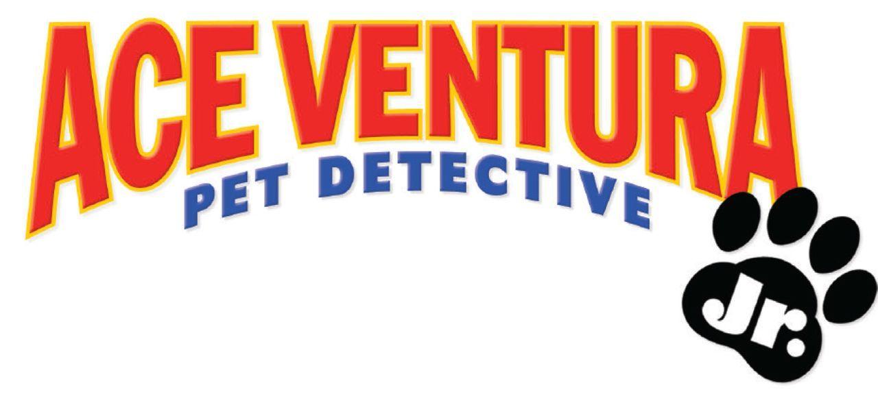 ACE VENTURA 3 - Logo