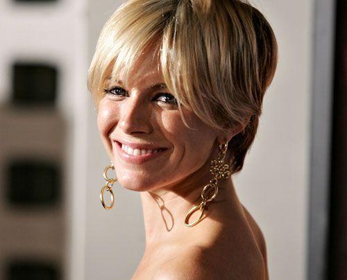 Bildergalerie Sienna Miller | Sat.1 Frühstücksfernsehen - Bildquelle: getty - AFP