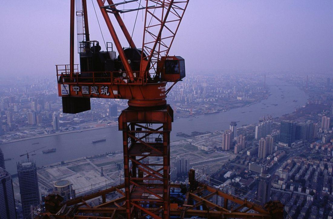 Wolkenkratzer der Zukunft - Bildquelle: NGC Network International, LLC All rights reserved.