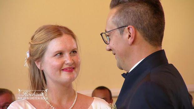 Hochzeit Auf Den Ersten Blick Aron Und Selina Trennung