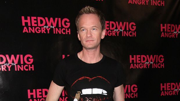 how i met your mother star neil patrick harris hei e werbung im us tv prosieben. Black Bedroom Furniture Sets. Home Design Ideas