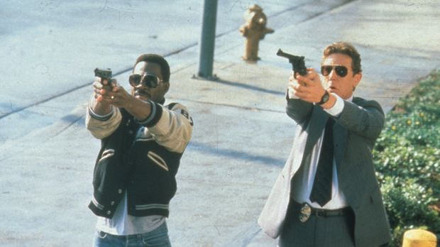 Beverly Hills Cop ll © Paramount Pictures