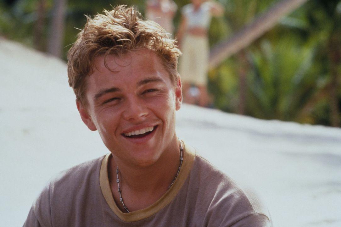 Glaubt, das Ziel seiner Träume erreicht zu haben: Richard (Leonardo DiCaprio) - Bildquelle: 2011 Twentieth Century Fox Film Corporation. All rights reserved.