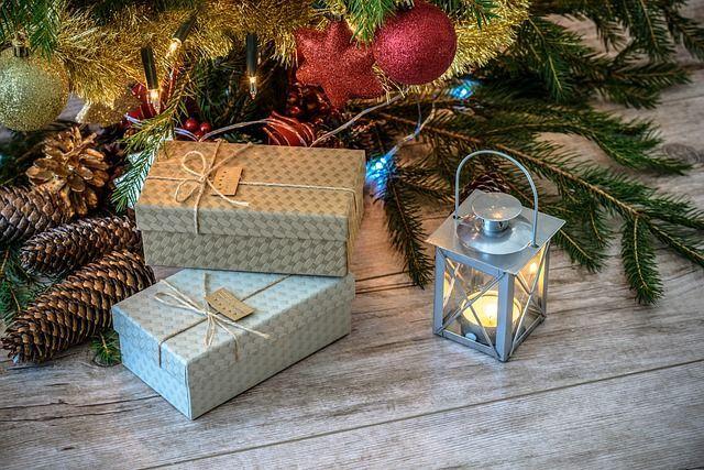 Endlich wieder Freude schenkenEtwas ganz besonderes in der Weihnachtszeit is...