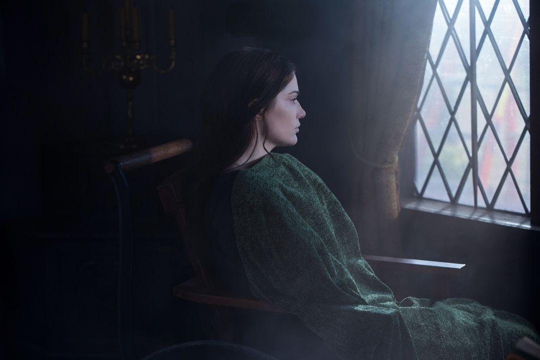 Nachdem sie ihre Hexenkräfte verloren hat, sucht Mary (Janet Montgomery) nach ihrem Platz in der Welt, doch die Vergangenheit und ihre Taten lassen... - Bildquelle: 2016-2017 Fox and its related entities.  All rights reserved.