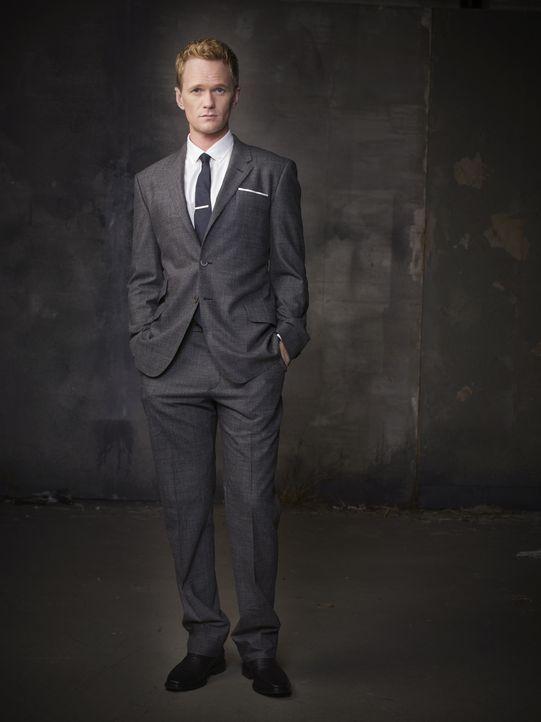 (7. Staffel) - Barney (Neil Patrick Harris), ein Womanizer, will Ted das wahre Leben beibringen ... - Bildquelle: 20th Century Fox International Television