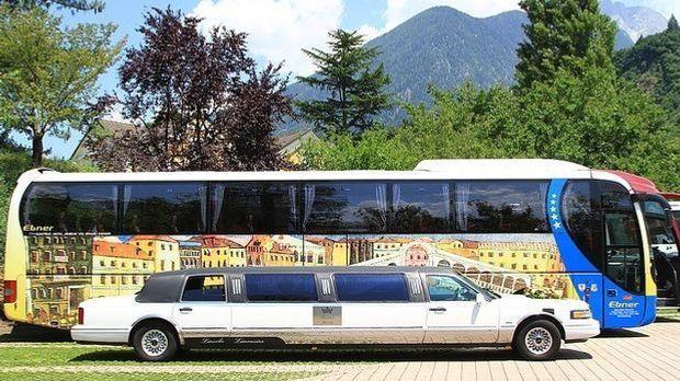 Bus-Limousine