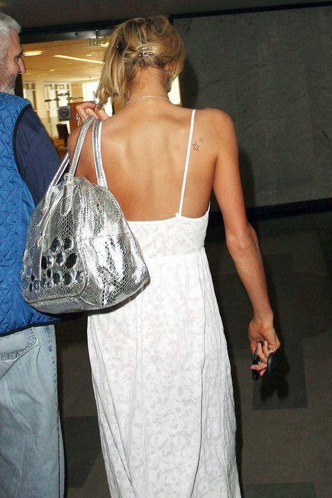 Paris Hilton - Bildquelle: WENN