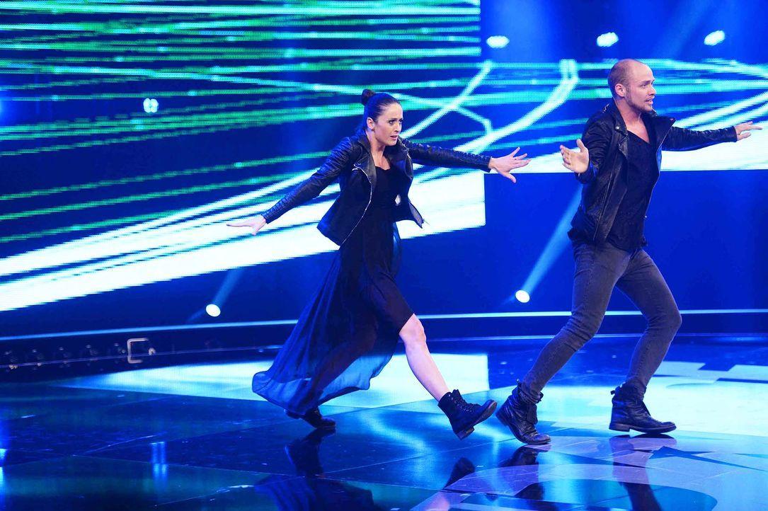 Got-To-Dance-BADitude-03-SAT1-ProSieben-Willi-Weber - Bildquelle: SAT.1/ProSieben/Willi Weber