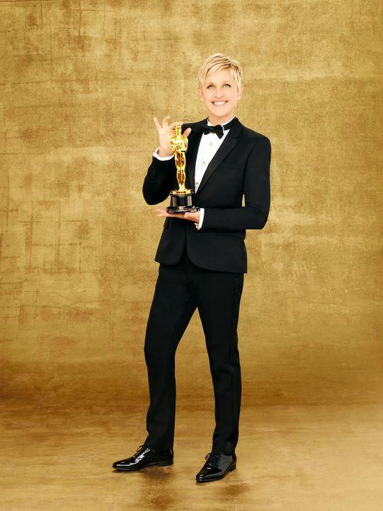 Die 86. Academy Awards - live und exklusiv aus dem Dolby Theatre in Hollywood! Durch die Gala führt nach 2007 zum zweiten Mal die Entertainerin Ell... - Bildquelle: Andrew Eccles A.M.P.A.S.®