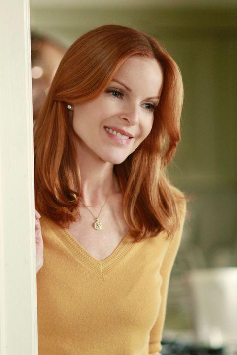 Während Susan die Vorteile ihrer Krankheit entdeckt, muss Bree (Marcia Cross) eine schwere Entscheidung treffen ... - Bildquelle: ABC Studios