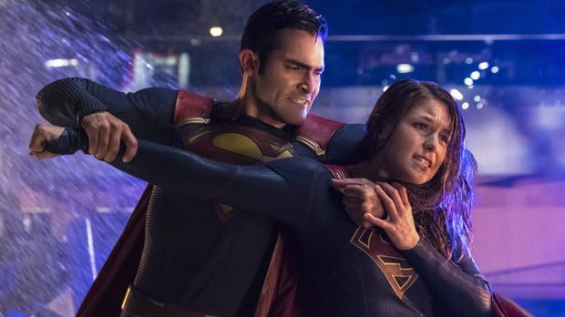 Supergirl - Supergirl - Staffel 2 Episode 22: Kampf Um Die Erde