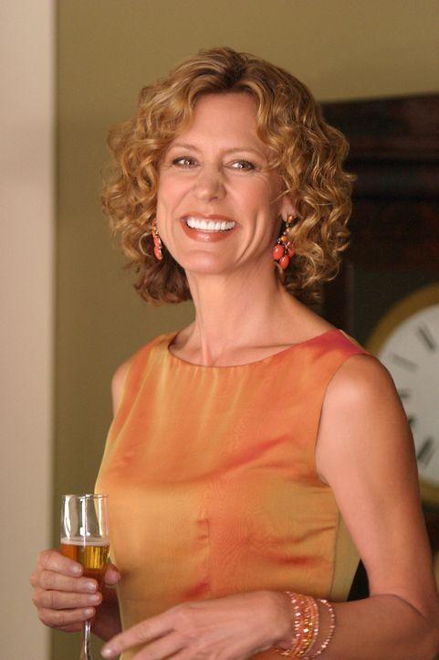 Startet ein neues Leben: Rose (Christine Lahti), die Ehemann und Job verloren hat ... - Bildquelle: 2004 Sony Pictures Television Inc. All Rights Reserved.