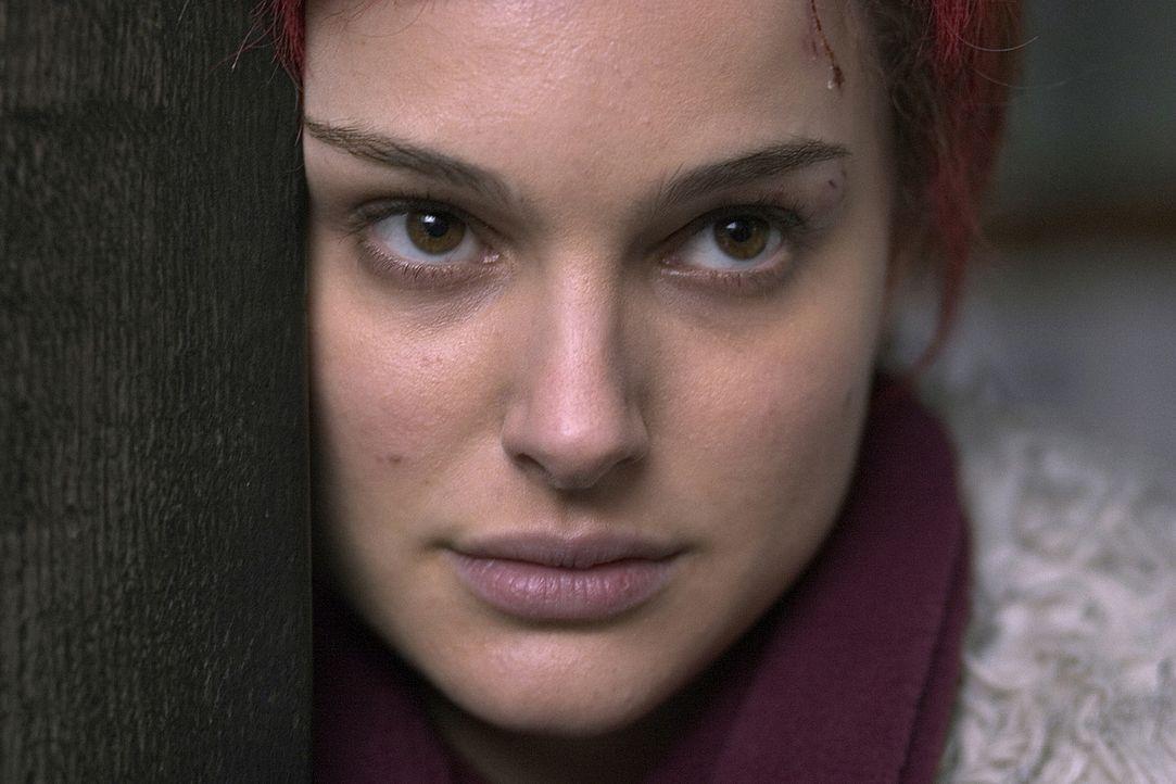 Die junge New Yorker Stripperin Alice (Natalie Portman) will in London ein neues Leben beginnen. Kaum angekommen, da verliert sie auch schon ihr Her... - Bildquelle: Sony Pictures Television International. All Rights Reserved.