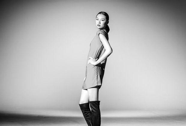 GNTM Staffel 8 Germanys Next Topmodel Bing Yang