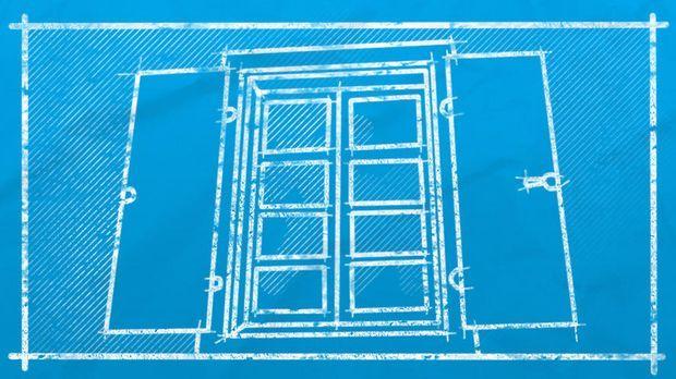 fenster und t ren streichen renovieren infos und tipps. Black Bedroom Furniture Sets. Home Design Ideas