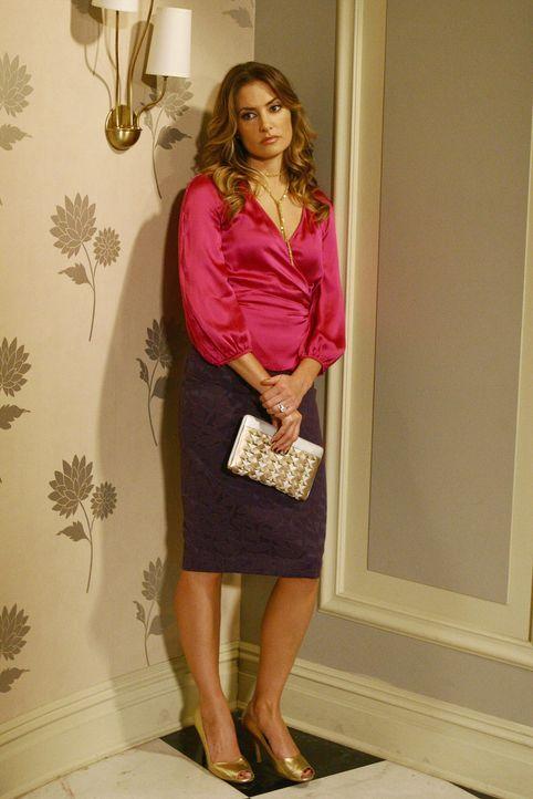 Catherine (Mädchen Amick) startet eine Erpressung. Ihr Opfer ist Vanessa ... - Bildquelle: Warner Brothers