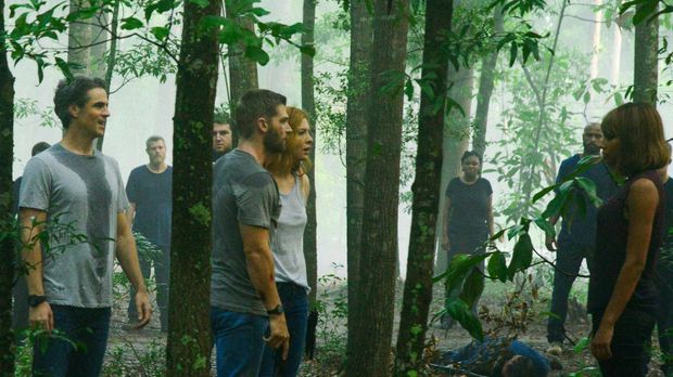 Under The Dome Staffel 3 Folge 3