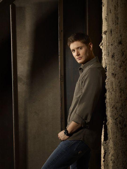 (7. Staffel) - Die Jagd nach dem Bösen geht in die nächste Runde: Dean Winchester (Jensen Ackles) ... - Bildquelle: Warner Bros. Television