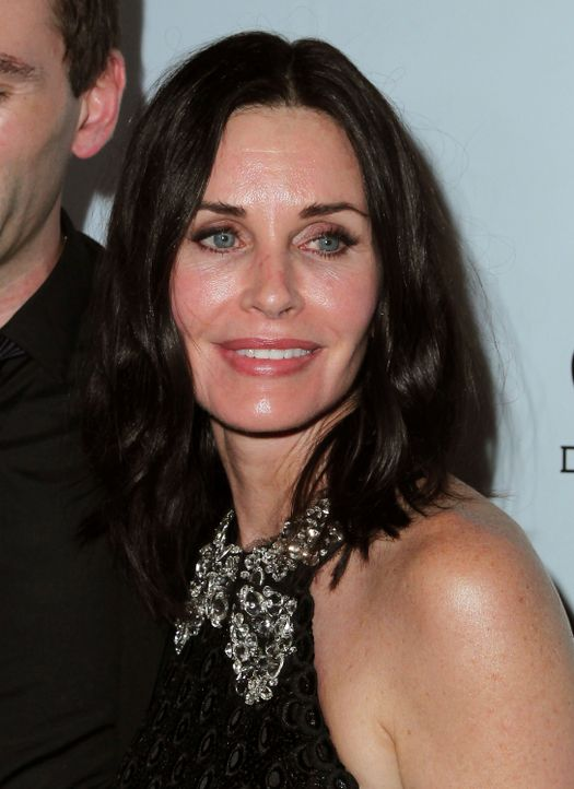Courteney_Cox_Botox - Bildquelle: GETTY IMAGES NORTH AMERICA