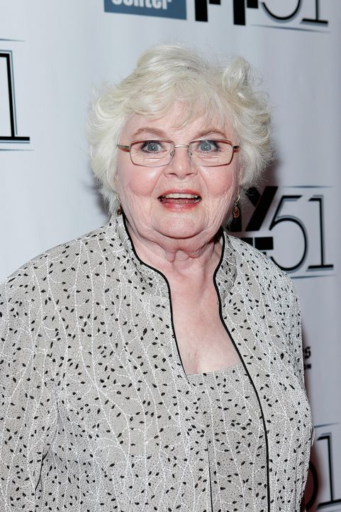 June-Squibb-13-10-08-getty-AFP - Bildquelle: AFP