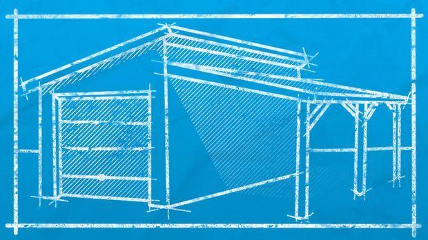 garage und carport bauen bersicht zu infos und tipps. Black Bedroom Furniture Sets. Home Design Ideas