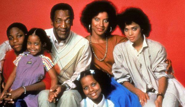 Platz 6: Bill Cosby - Bildquelle: kabel eins