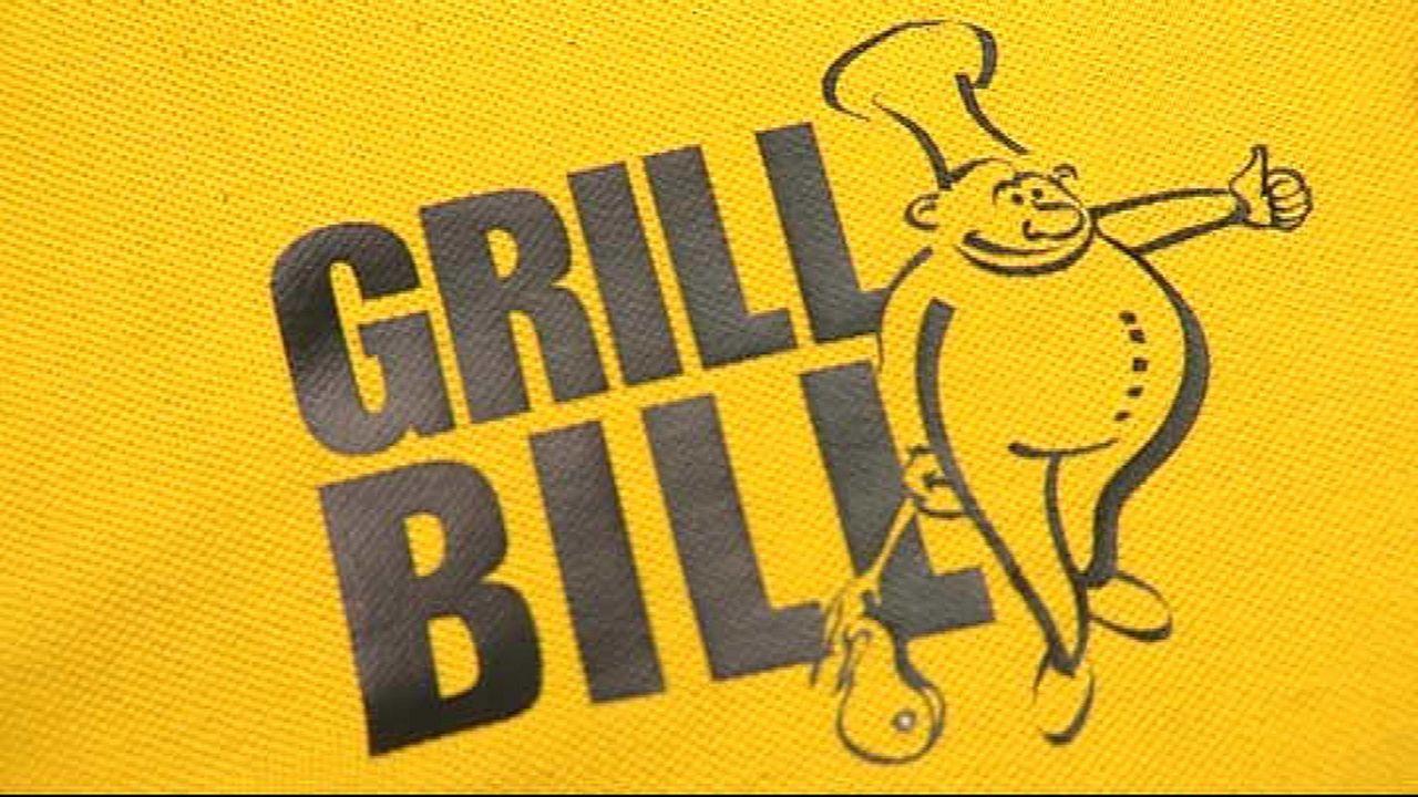 """Das Restaurant """"Grill Bill"""" in Bochum steckt fast immer in den Miesen. Frank Rosin soll nun helfen. - Bildquelle: kabel eins"""