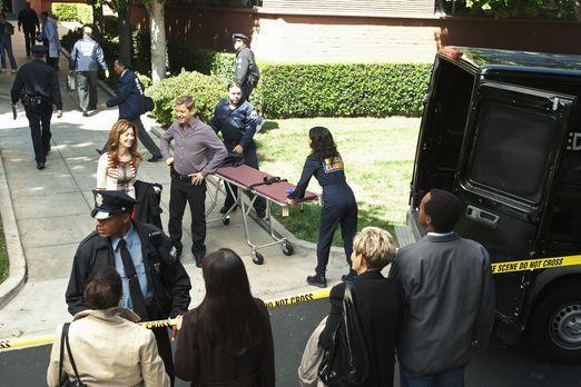 Body of Proof - Ein äußerst seltsamer Fall beschäftigt Dr. Megan Hunt (Dana D...