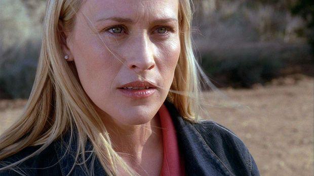 Mit Hilfe ihrer besonderen Fähigkeiten soll Allison Dubois (Patricia Arquette...