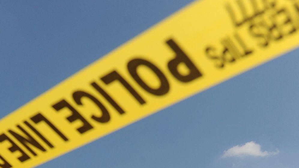Mindestens drei Tote bei Schüssen in Kalifornien - Bildquelle: dpa