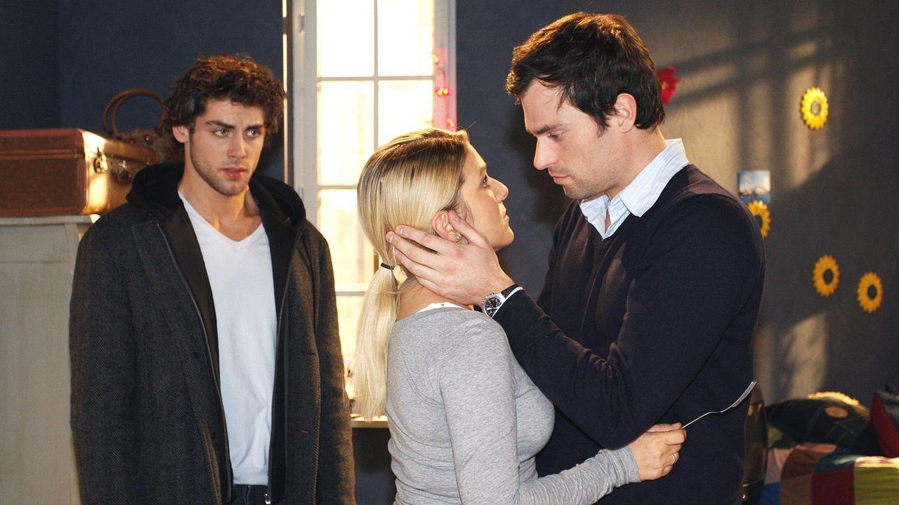 Anna-und-die-Liebe-Folge-616-03-SAT1-Noreen-Flynn - Bildquelle: SAT.1/Noreen Flynn
