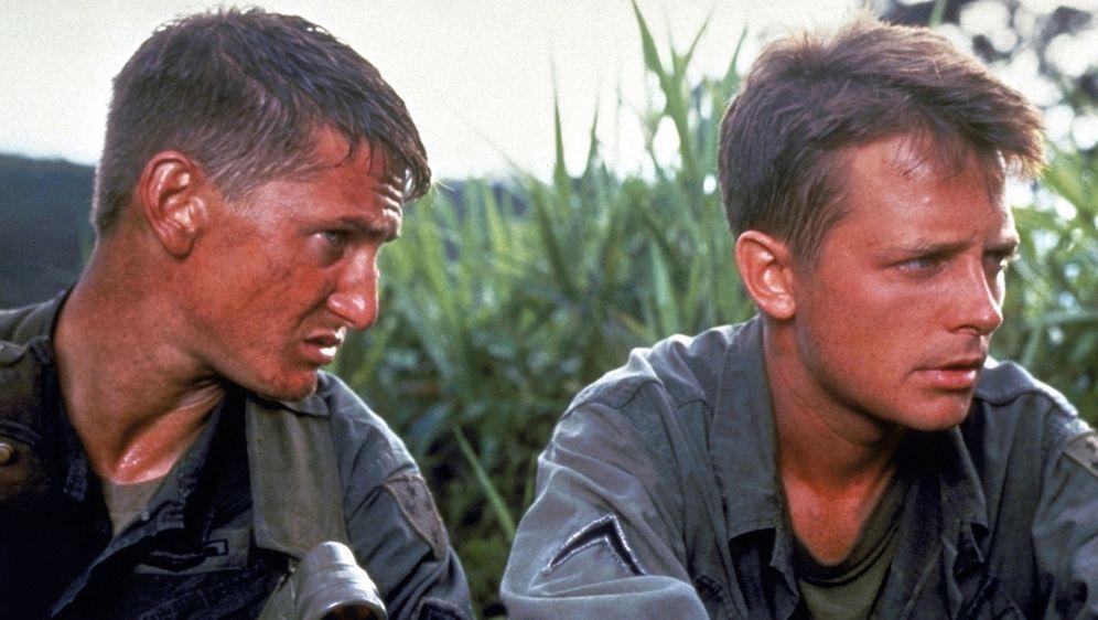 Die Verdammten des Krieges - Bildquelle: Columbia Pictures