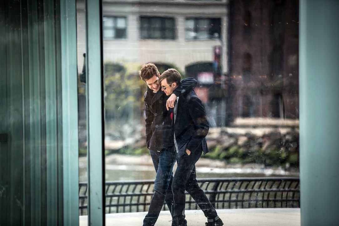 the-amazing-spider-man-2-12-Sony-Pictures - Bildquelle: 2013 Sony Pictures Releasing GmbH