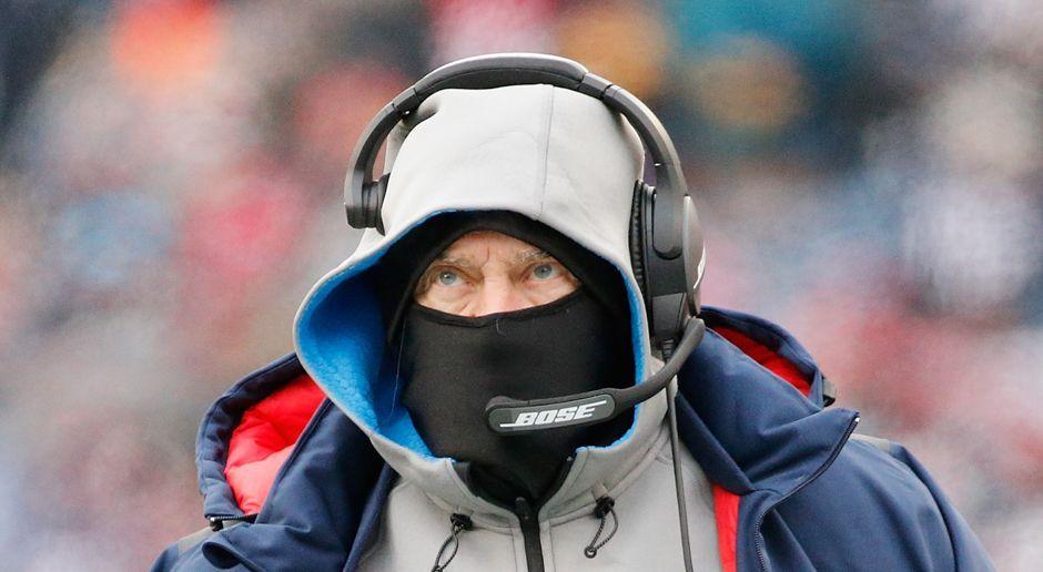 NFL: Gewinner und Verlierer des Franchise Tag - Bildquelle: 2017 Getty Images