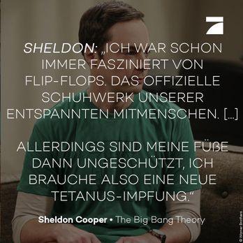 Staffel 11 Episode 3 - Sheldon - Bildquelle: Warner Bros. Television