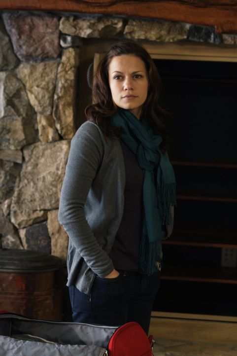 In Utah macht Haley (Bethany Joy Galeotti) große Schritte bei der Bekämpfung ihrer Depressionen ... - Bildquelle: Warner Bros. Pictures