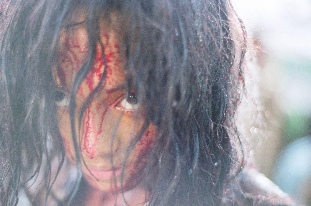 Thailand, 1431. Eines Tages fällt die noble Familie des jungen Tien (Natdanai Kongthong) einem Massaker durch intrigante Höflinge zum Opfer. Der kle... - Bildquelle: Splendid Film