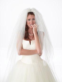 Heirat mit Hindernissen - Schon als kleines Mädchen hat Samantha (Shannon Eli...