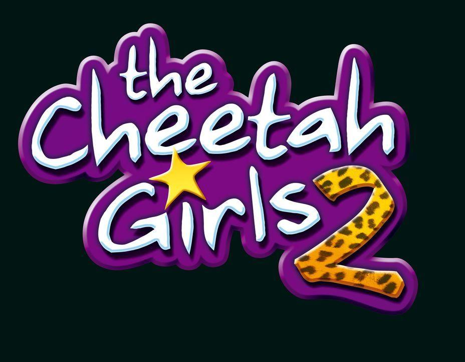 CHEETAH GIRLS 2 - Logo - Bildquelle: Buena Vista International Television