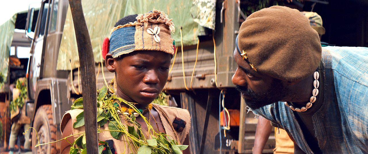Beasts-of-no-Nation-Labiennale-org-dpa  - Bildquelle: Labiennale.org/dpa